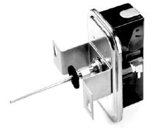 Sensitive Pressure Switch (P32)