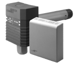 Series HT-9000 Electronic Humidity Transmitter