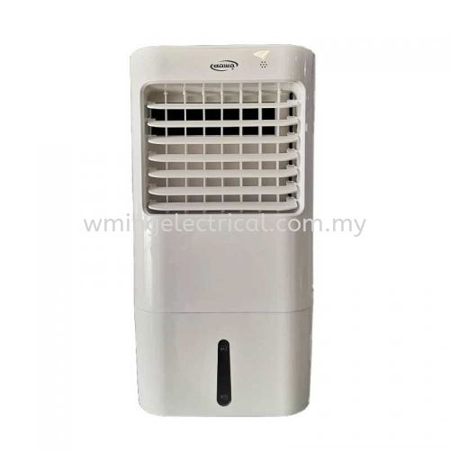 Dawa 23L Air Cooler Perfect Cooling w Remote Control Free 2 Ice Pack AC-3000