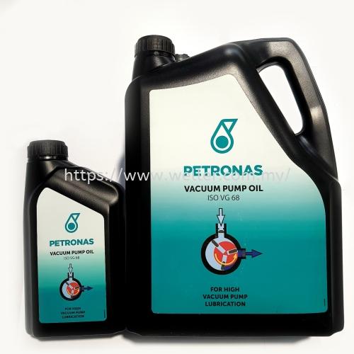 PETRONAS VACUUM PUMP OIL