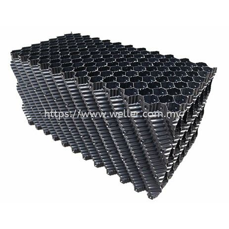 INFILL COOLING TOWER