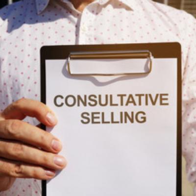 High Impact Consultative Selling Skills