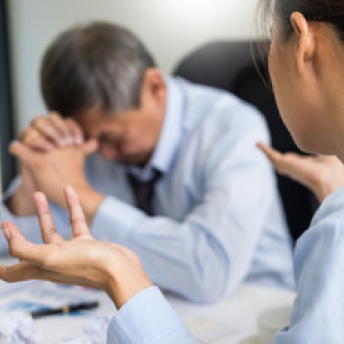 Conflict Management & Resolution in The Workplace Communication Skills Soft Skills Selangor, Malaysia, Kuala Lumpur (KL), Shah Alam Training, Workshop | Iconic Training Solutions Sdn Bhd