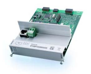 EP8282 TCP/IP PIFA
