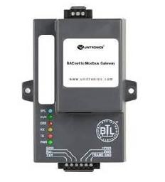 GW-BAC1 BACnet Gateway