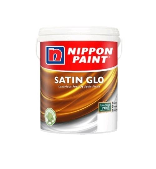 Nippon Satin Glo