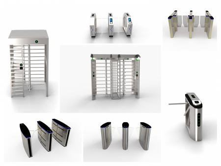 MSS turnstiles achieved another level of high quality with announced 5 year warranty.