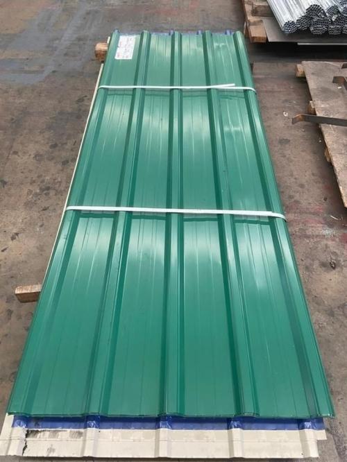 Metal Deck G Series (BS & CQ)