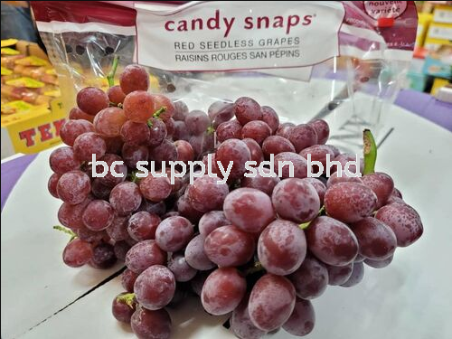 Candy Snaps