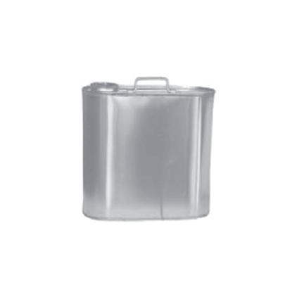 10L Stainless Steel Fuel Container