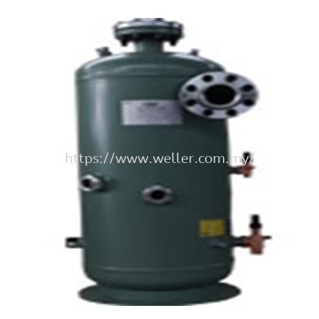 OIL SEPARATOR FOR SCREW COMPRESSOR