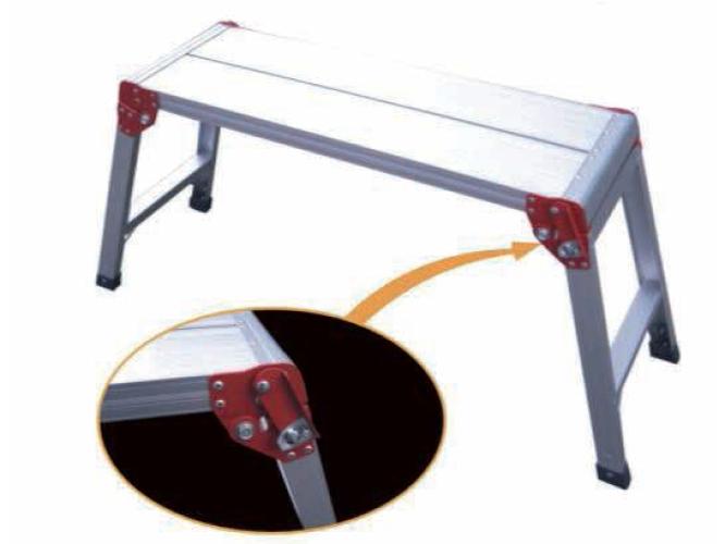 89x30cm Aluminum Workbench (2)