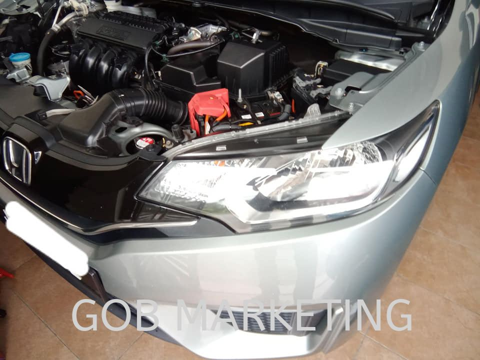 Jump start battery weak (charges rate RM30-RM80 depend on saiz of vehicle)