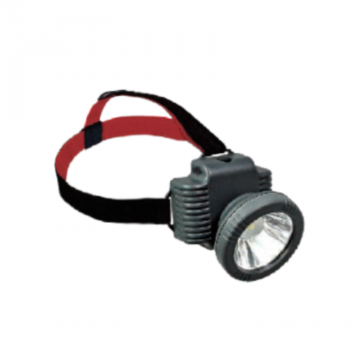 3W LED Rechargeable LED Head Torch