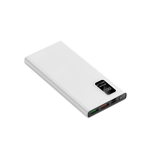 QC306 QUICKPOWER - 10000mAh - 22.5W SUPER CHARGE - POWERBANK IN STOCK> PRODUCTS Malaysia, Singapore, Selangor Supplier, Suppliers, Supply, Supplies | Thumbtech Global Sdn Bhd