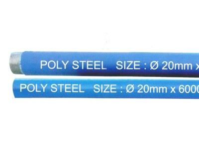 Polysteel Pipes