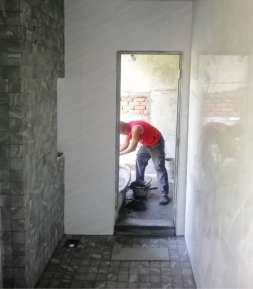 tile work design