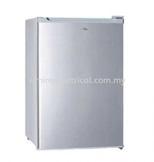 Haier 124L 1 Door Single Door Series Minibar Refrigerator Fridge
