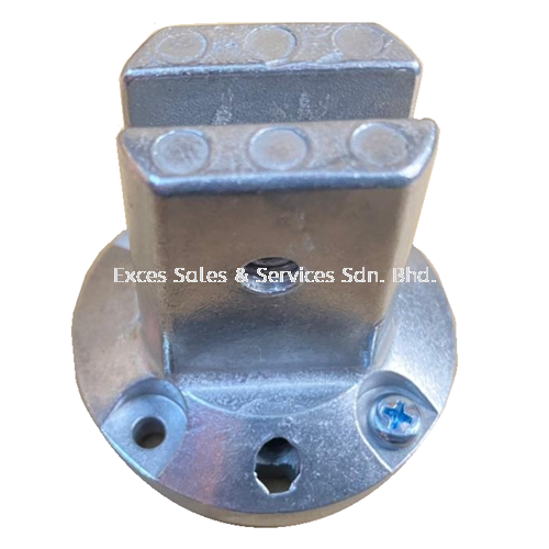 Back Holder for OAE Swing / Folding Arm Spare Part for Auto Gate System Perak, Ipoh, Malaysia Installation, Supplier, Supply, Supplies   Exces Sales & Services Sdn Bhd