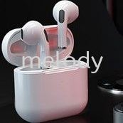 Air Pods Headset With Mic And Touch Control (Available Android & Iphone) Air Pods Wireless Bluetooth