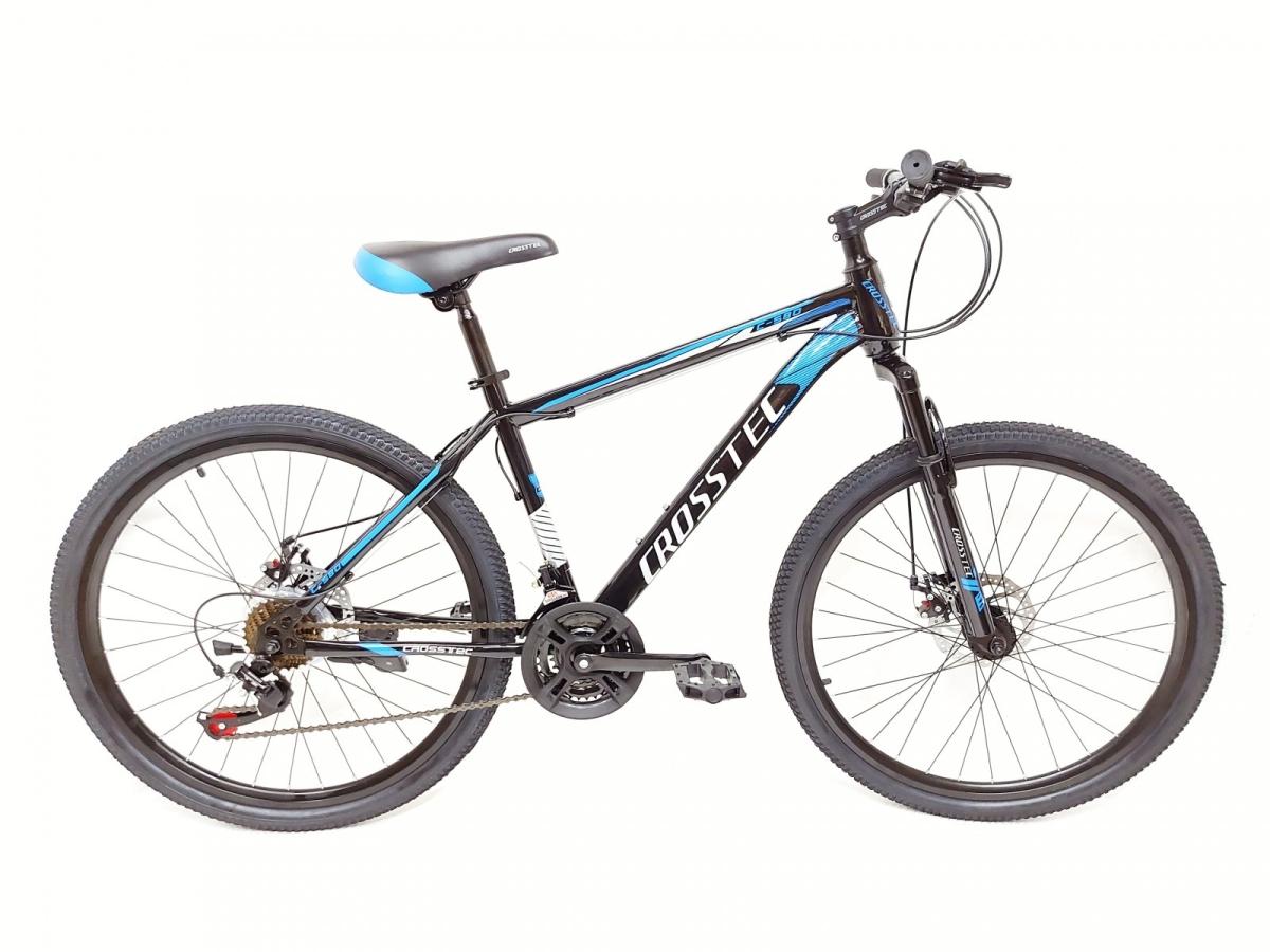 """26"""" MTB 21s Crosstec 26 inch Mountain Bike Mountain Bike Selangor, Malaysia, Kuala Lumpur (KL), Seri Kembangan, Puchong Bicycle, Supplier, Supply, Supplies   Sporty Ride Trading"""
