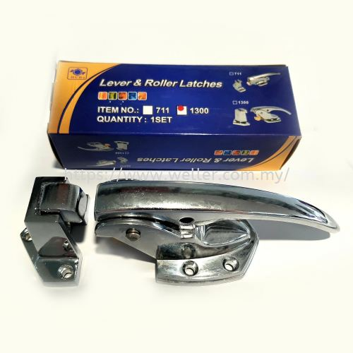 AH-1300 LEVER & ROLLER LATCHES