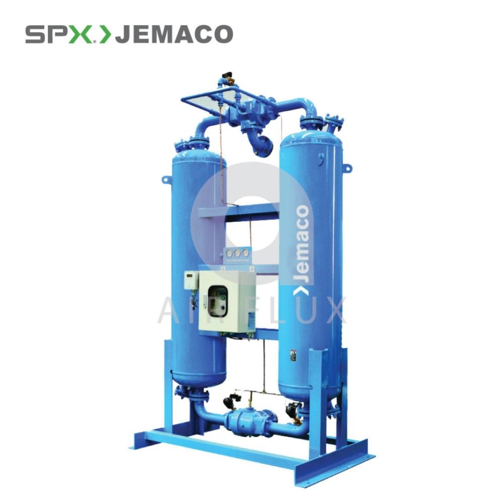 SPX Jemaco PSK Series