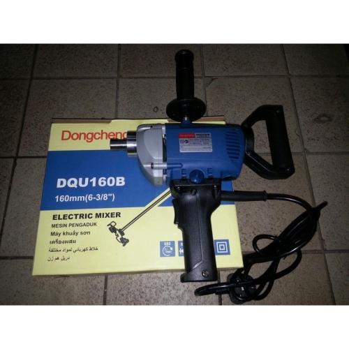 dongcheng DQU160B electric mixer