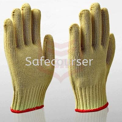 SW - 502 Kevlar Cut - Resistance Glove