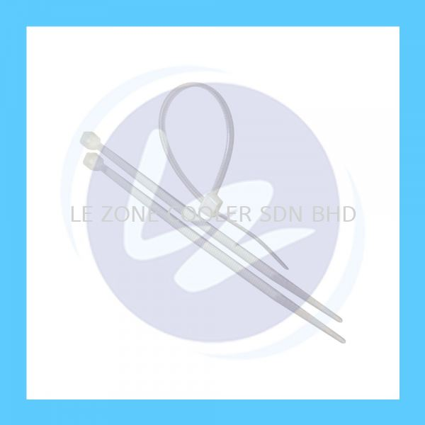 4'' 100mm Cable Tie Hardware Kedah, Malaysia, Sungai Petani Supplier, Suppliers, Supply, Supplies | LE ZONE COOLER SDN BHD