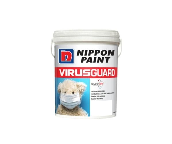 Nippon Virusguard