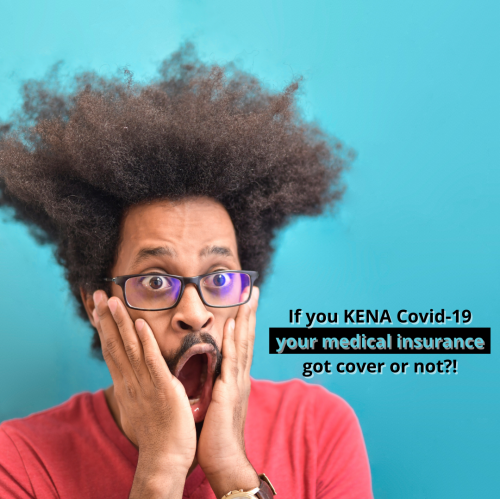 Do you know your medical card cover for Covid-19 or not?!