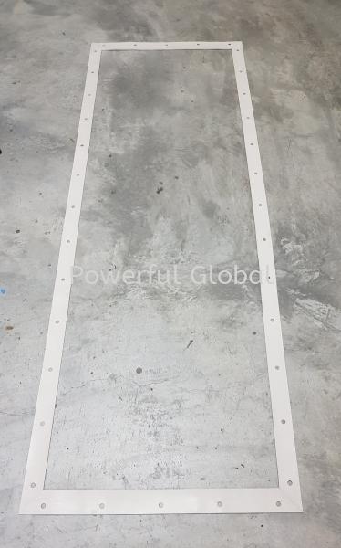 Nitrile-NBR-Rubber-Gasket-White Nitrile / NBR Rubber Sheet /Gasket Malaysia, Selangor, Kuala Lumpur (KL), Rawang Manufacturer, Supplier, Supply, Supplies | Powerful Global Supplies