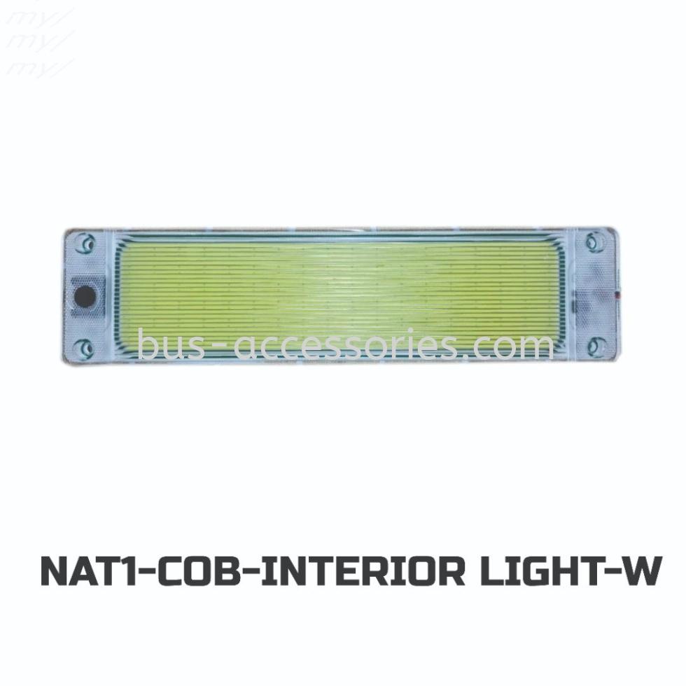 COB INTERIOR LIGHT