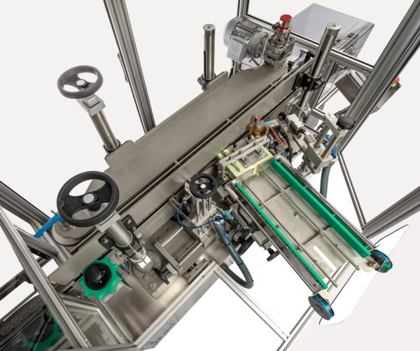 Automatic Linear Labeller Linear Labelling Solution Automatic Labelling Machine Selangor, Malaysia, Kuala Lumpur (KL), Puchong Supplier, Suppliers, Supply, Supplies   Fillpack Technology Sdn Bhd