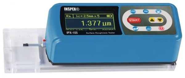 Surface Roughness Tester IPX-105 Surface Roughness Tester Singapore Supplier, Suppliers, Supply, Supplies | Advanced Gauging Solutions Pte Ltd