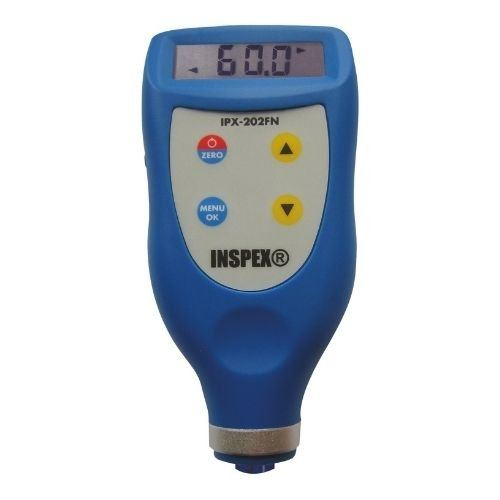 Coating Thickness Gauge IPX-202FN Coating Thickness Gauge Singapore Supplier, Suppliers, Supply, Supplies | Advanced Gauging Solutions Pte Ltd
