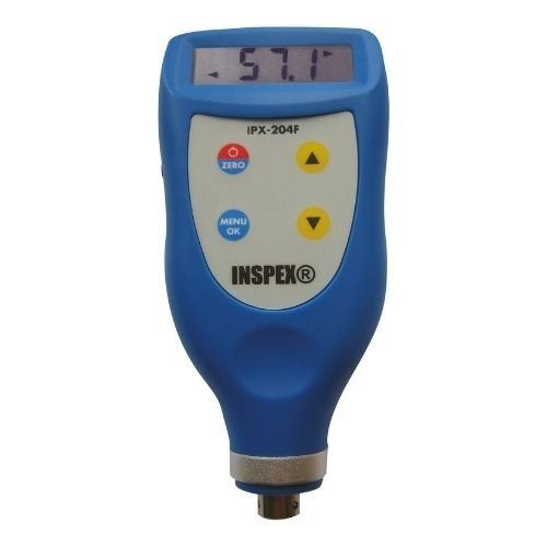 Coating Thickness Gauge IPX-204F Coating Thickness Gauge Singapore Supplier, Suppliers, Supply, Supplies   Advanced Gauging Solutions Pte Ltd