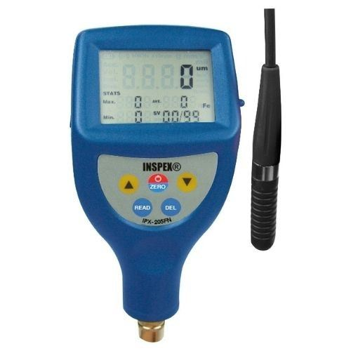 Coating Thickness Gauge IPX-205FN Coating Thickness Gauge Singapore Supplier, Suppliers, Supply, Supplies | Advanced Gauging Solutions Pte Ltd