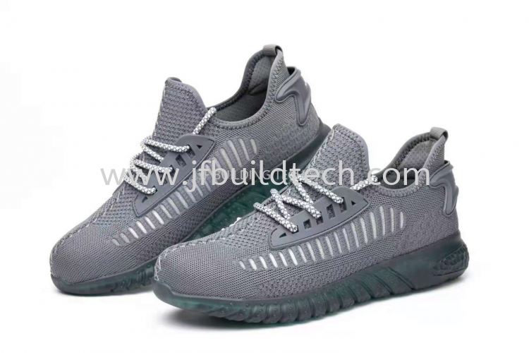 SAFETY SHOES SPORT HIGH QUALITY/Protective Steel Caps, Kelvar/Light Weight/Anti-Slip/Water-Resistant