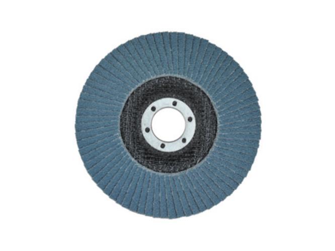 Zirconium T27 Flap Discs