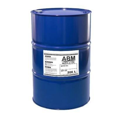 ABM Premium Mould Oil WB618