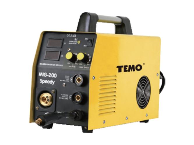 MIG-200 Inverter