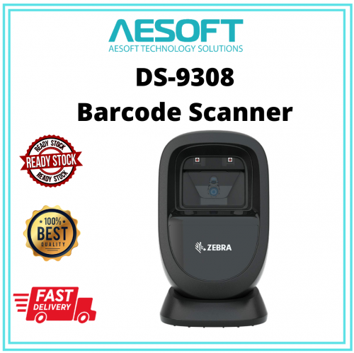 DS9308-Barcode Scanner