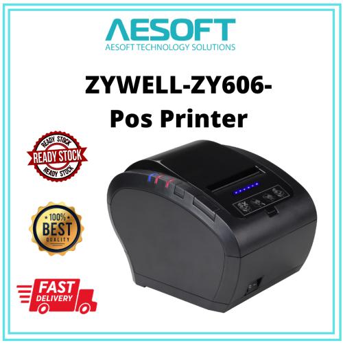ZYWELL-ZY606-Pos Printer
