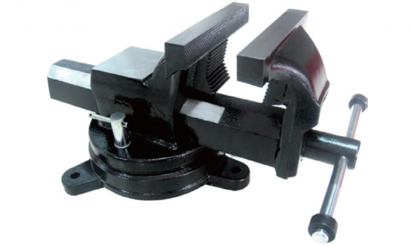 Professional Full Drop Forged Steel Bench Vises