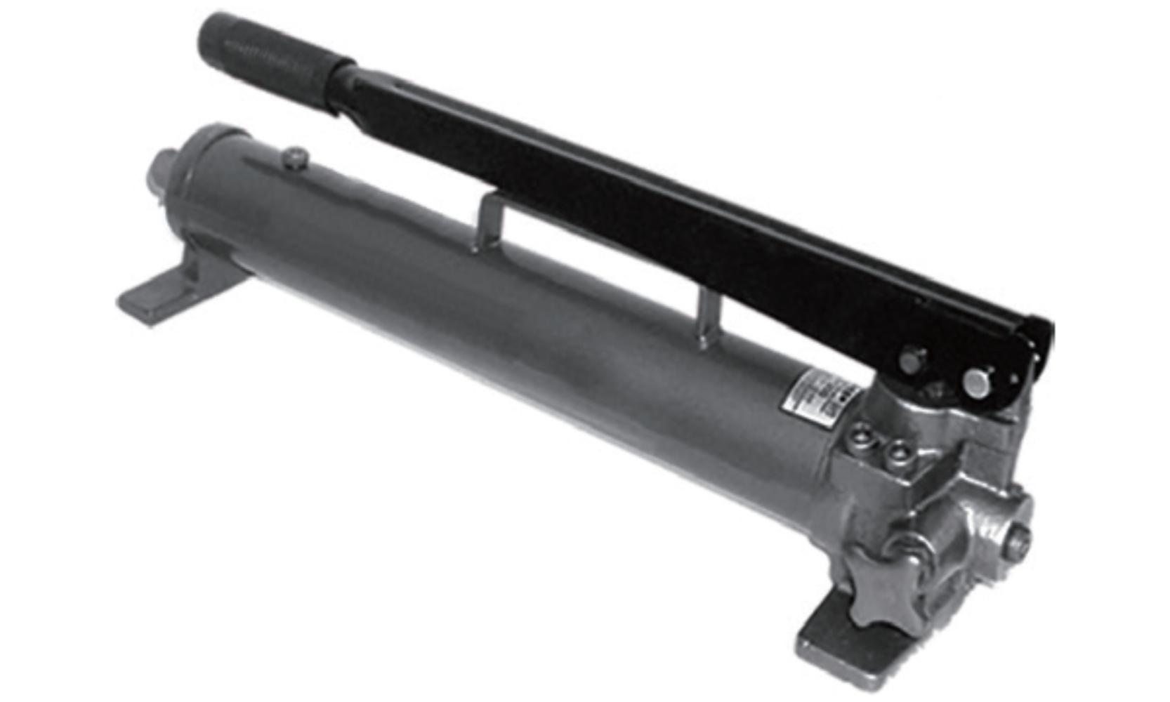 700Bar Double-speed Hydraulic Hand Pump
