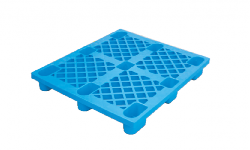 4 Way Entry Plastic Pallets