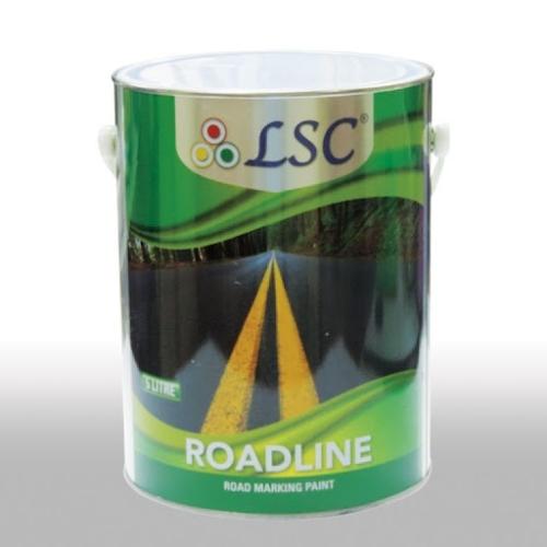 LSC ROADLINE PAINT 5L