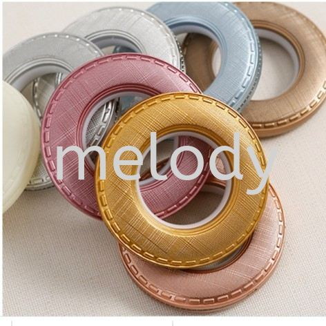 Curtain Eyelet Rings Curtain Accessories
